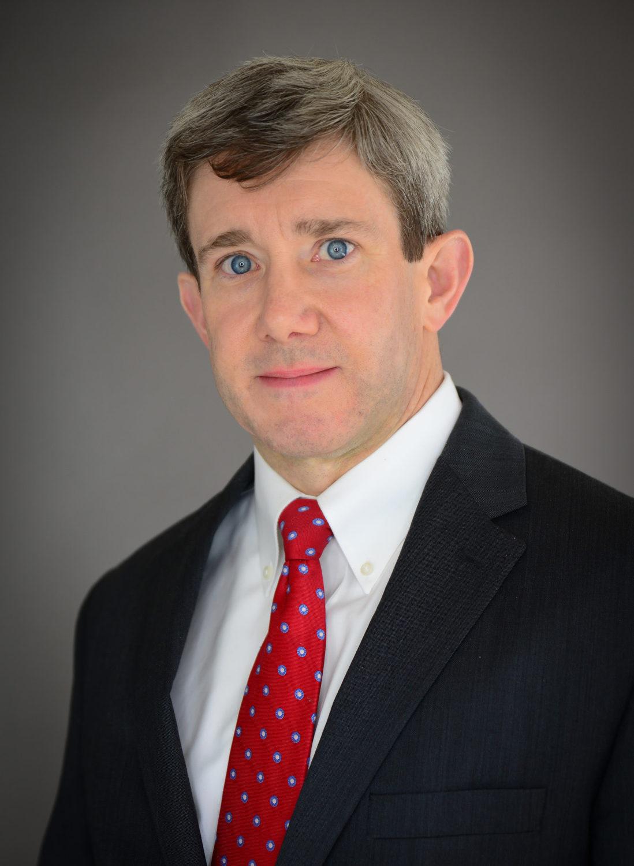 Attorney Jeffry N. Gale