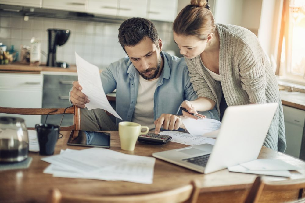 Homeowners feeling stressed researching insurance policies